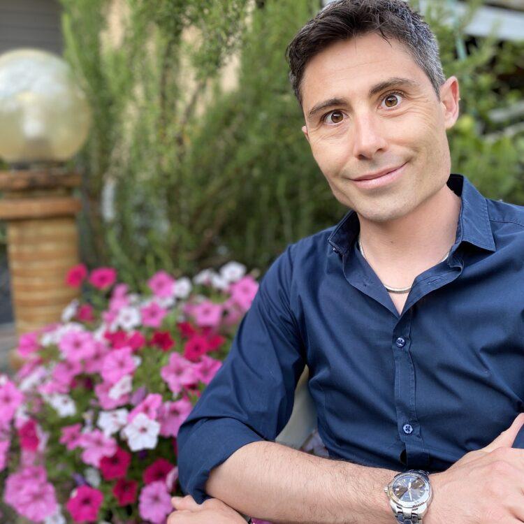 Riccardo Campinoti