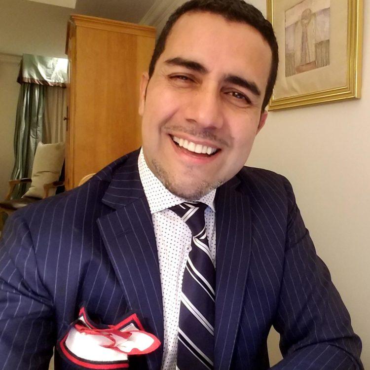 Danilo Morales