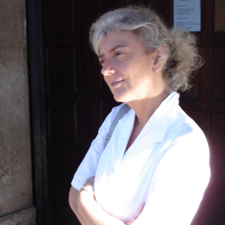 Sandra Frabetti